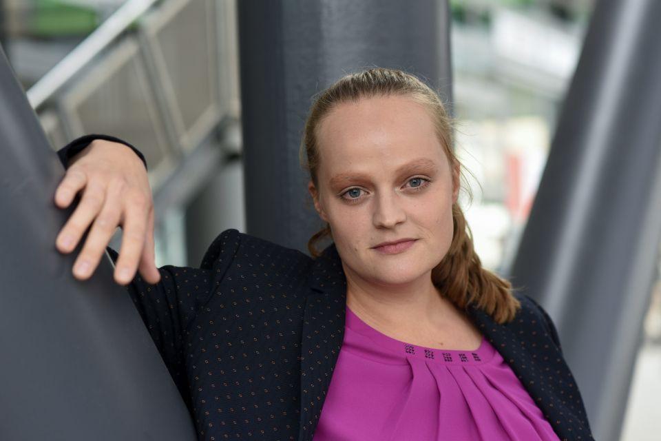 Theresa Hannig
