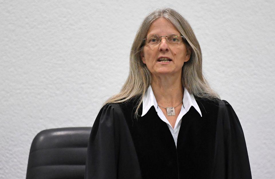 Landgericht Dessau