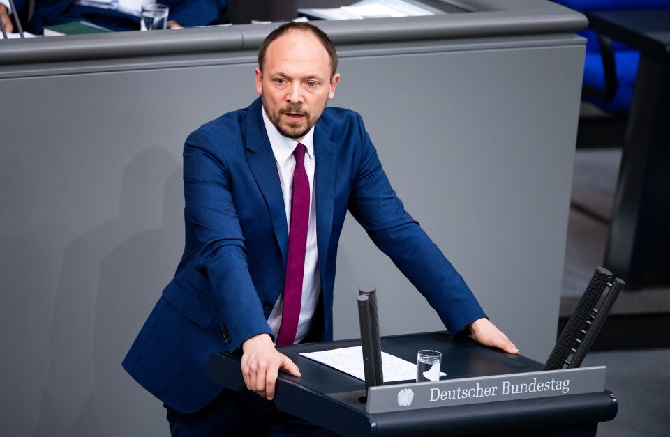 Marco Wanderwitz (CDU)