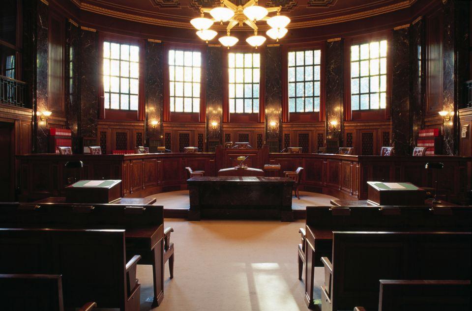 Schweizer Bundesgericht