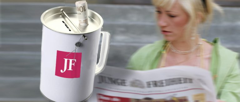 JF-Spenden