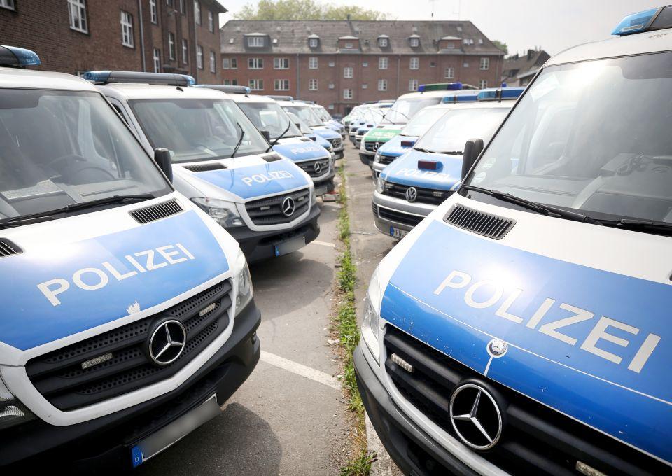 Polizei Duisburg
