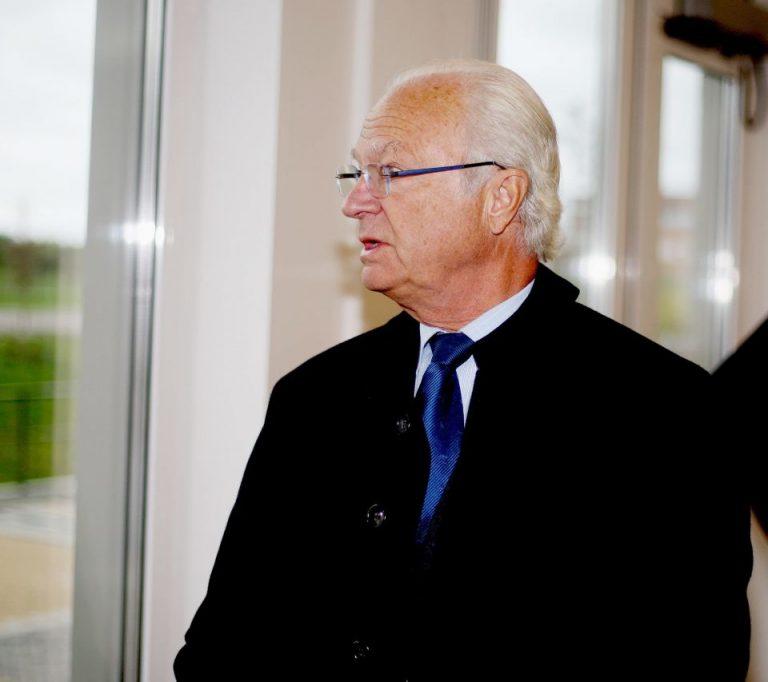 Carl XVI. Gustaf