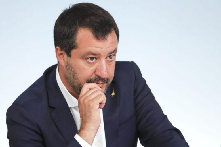 Matteo Salvini (Lega)