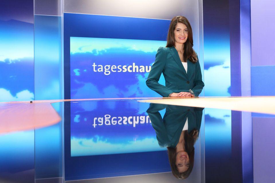 """ARD-""""Tagesschau"""""""