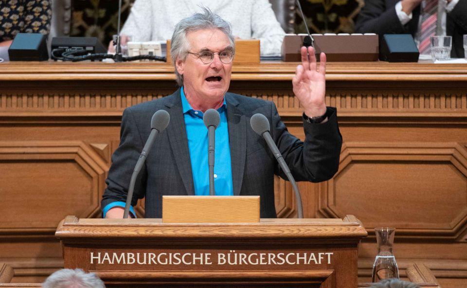 Hackbusch
