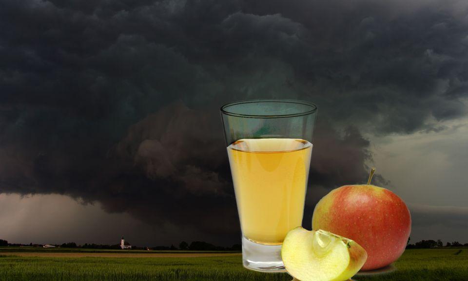 Böse Getränke