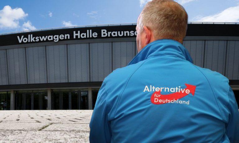 Volkswagen-Halle
