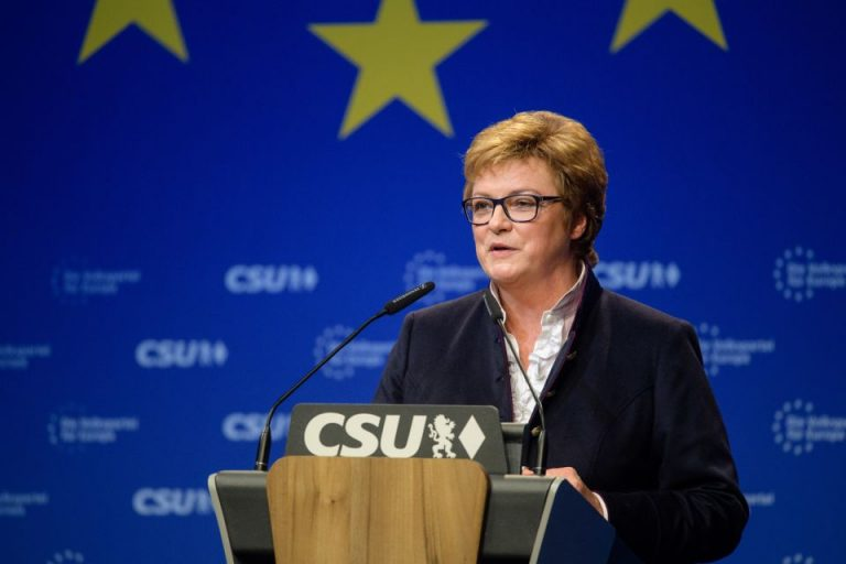 Monika Hohlmeier (CSU)