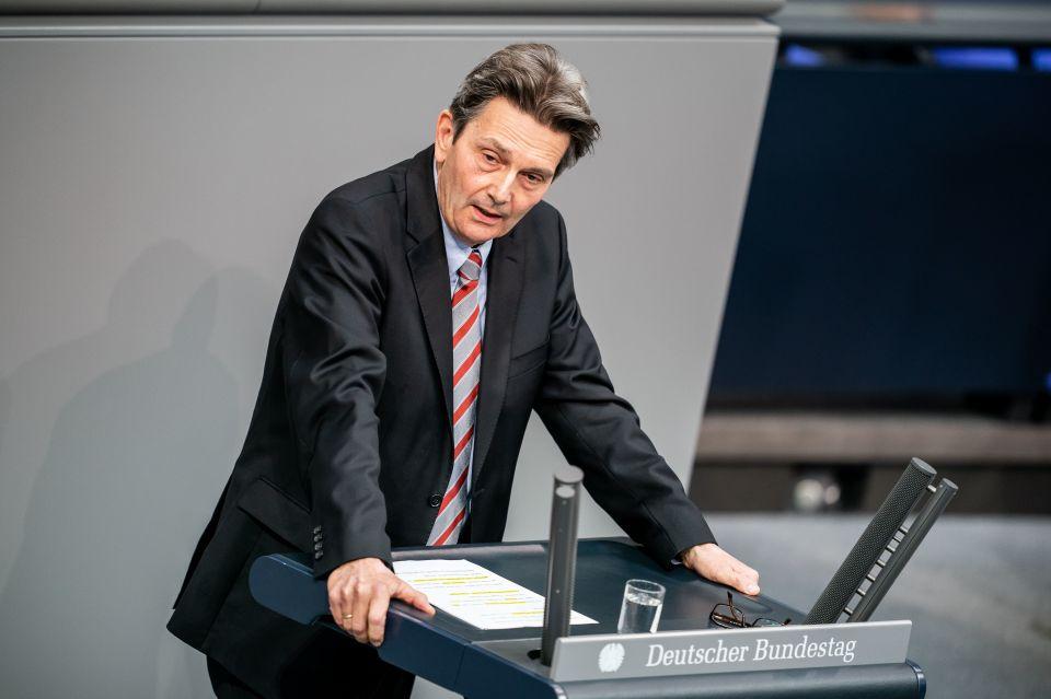 Mützenich
