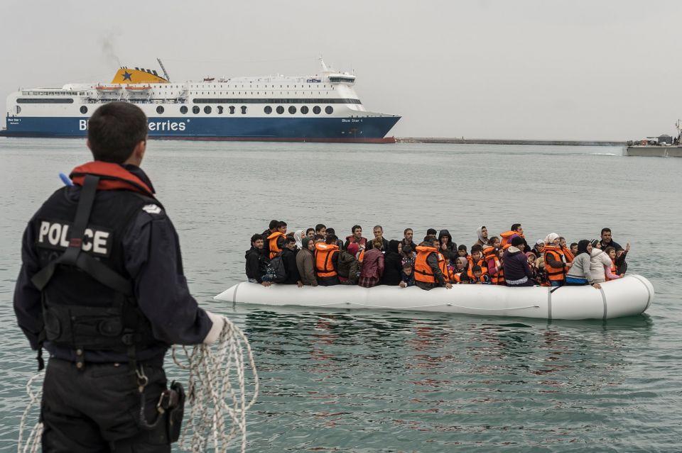Asylkrise
