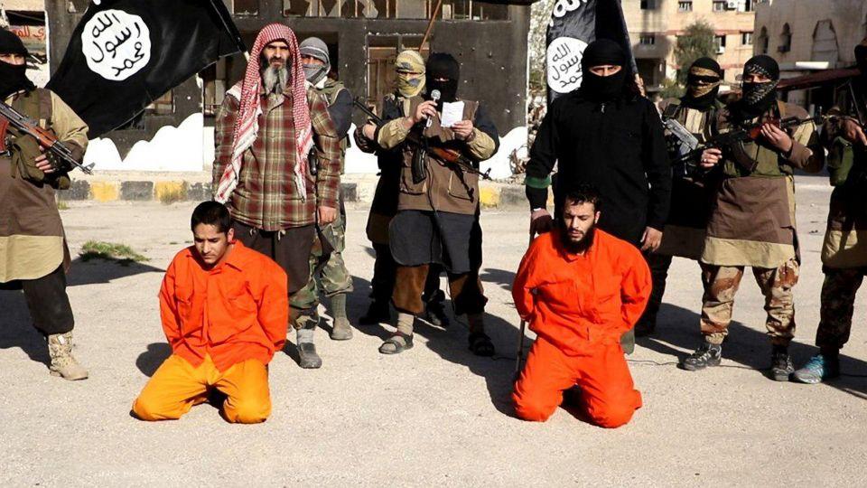 Mehr als 60.000 Tote durch islamischen Terror