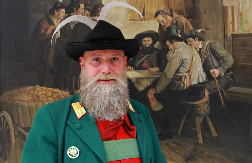 Jürgen Wirth Anderlan