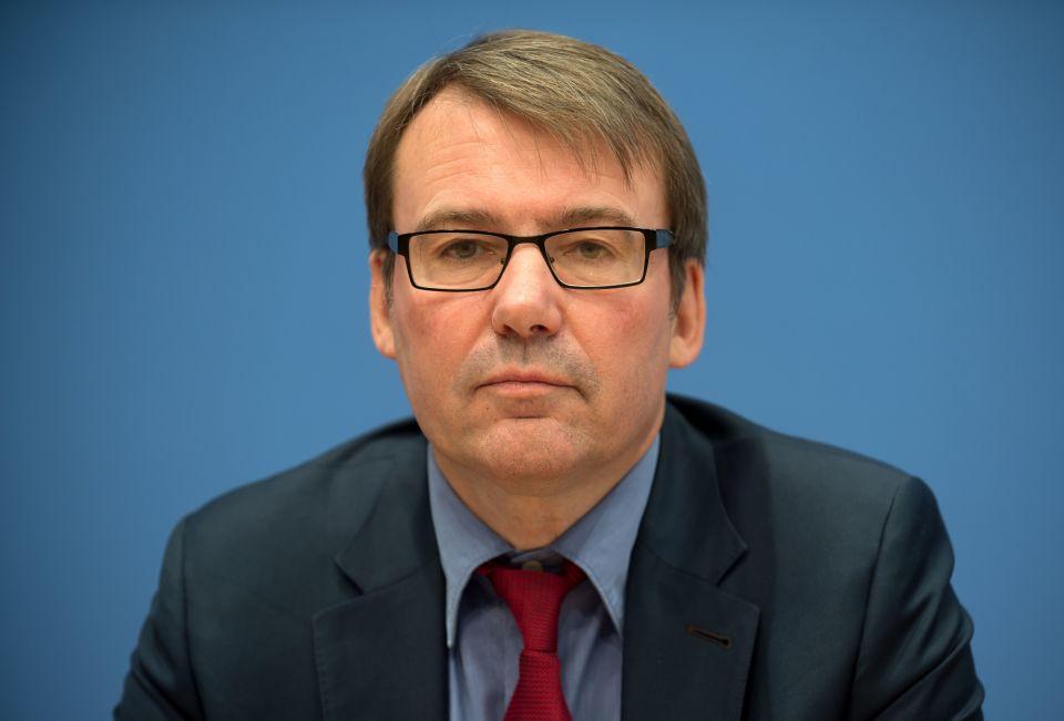Herbert Brücker