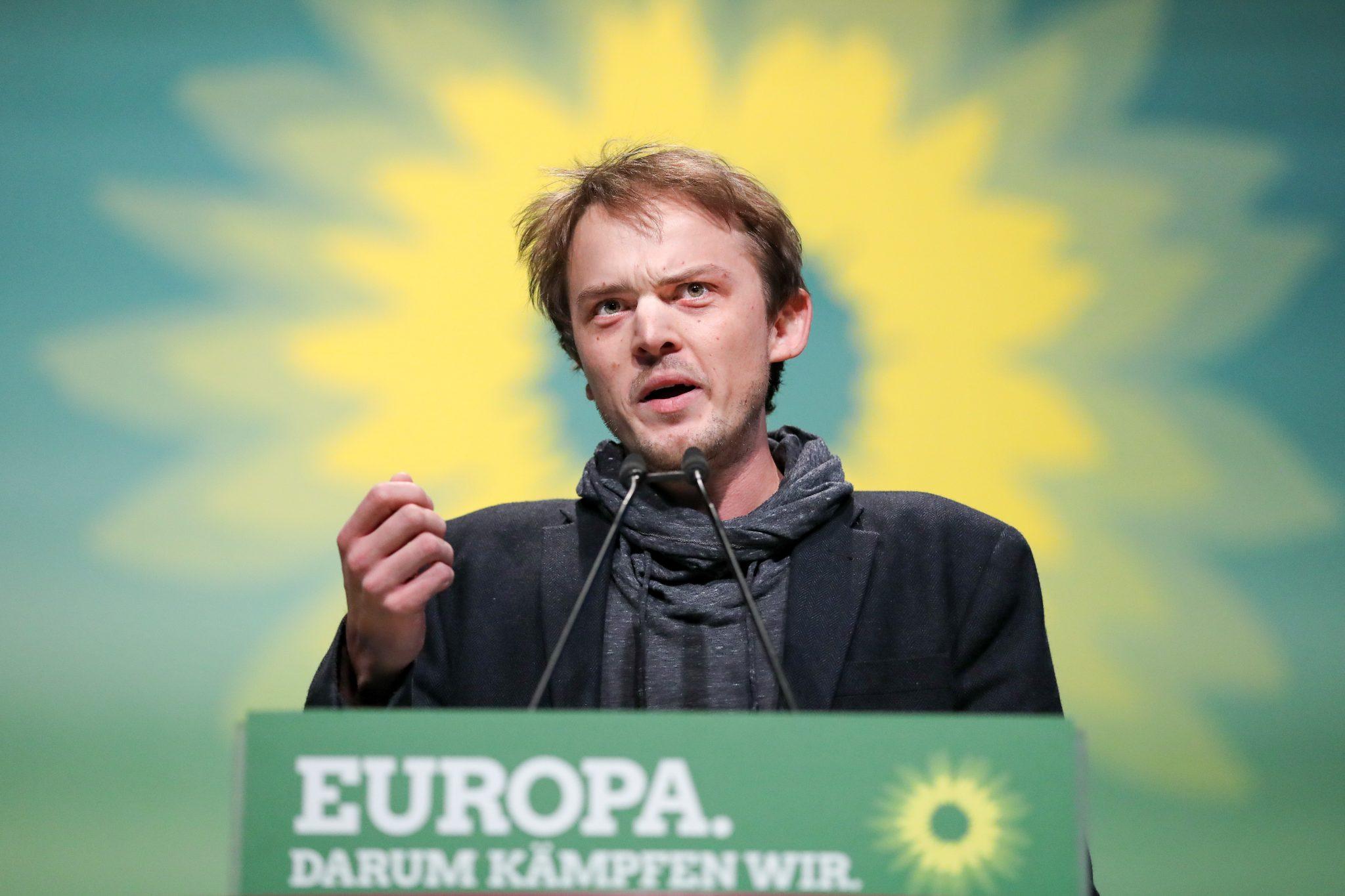 Erik Marquardt (Grüne)