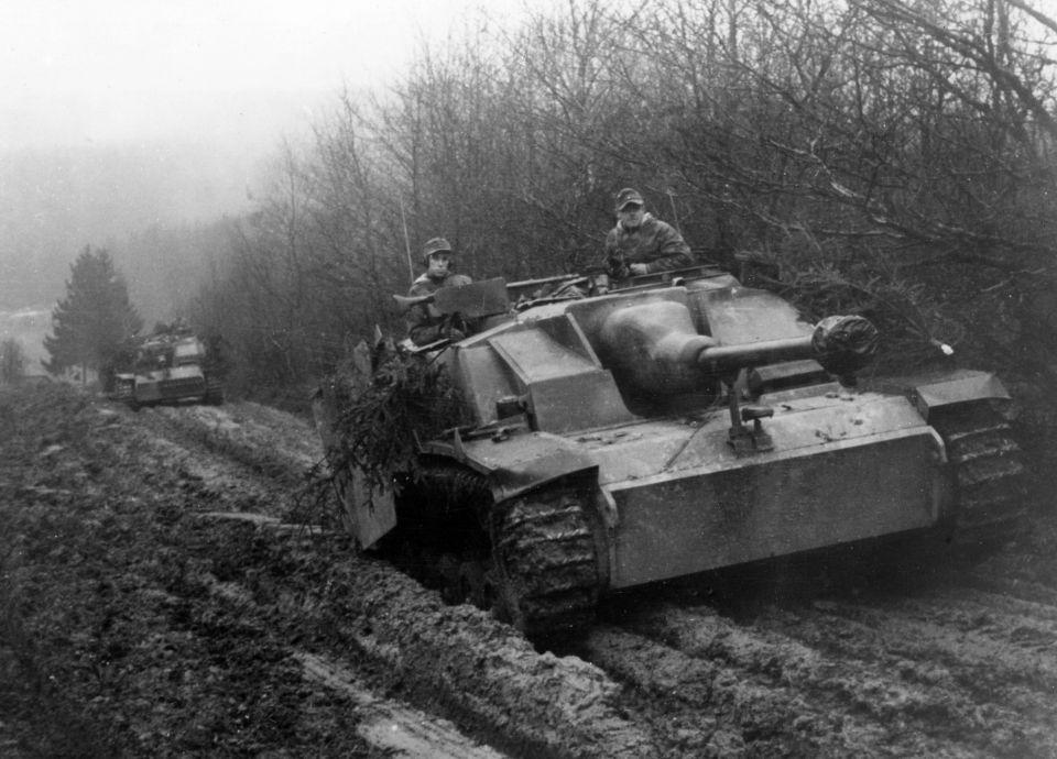 Ardennenoffensive