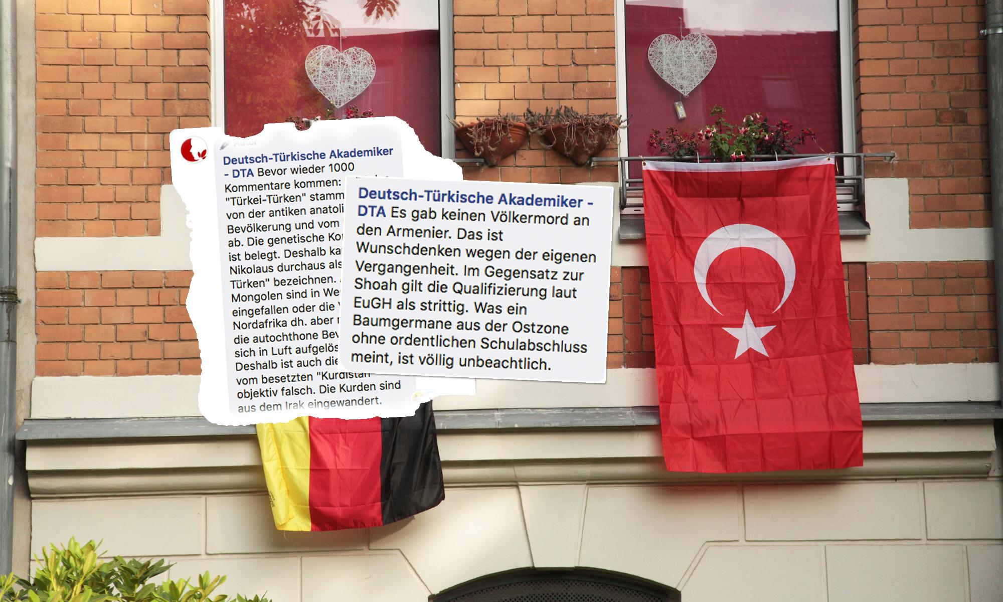"""""""Deutsch-Türkischen Akademiker"""""""