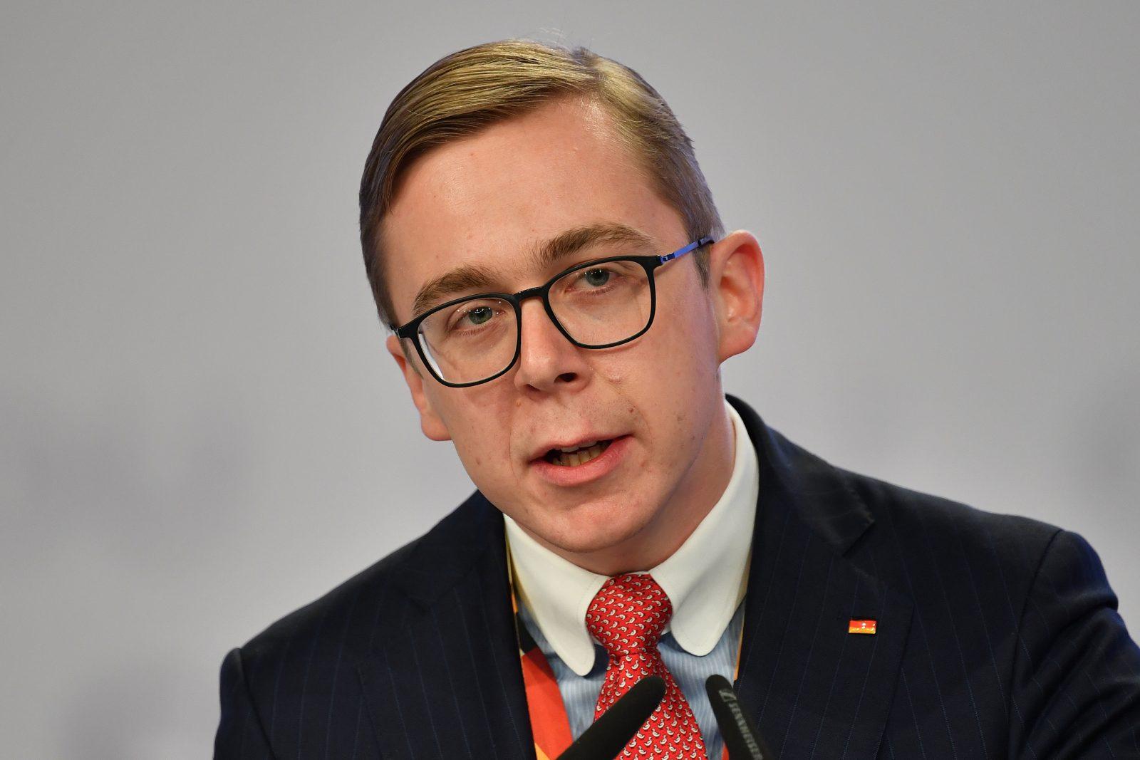 Philipp Amthor (CDI)
