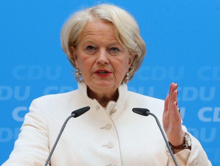 Elisabeth Motschmann (CDU)