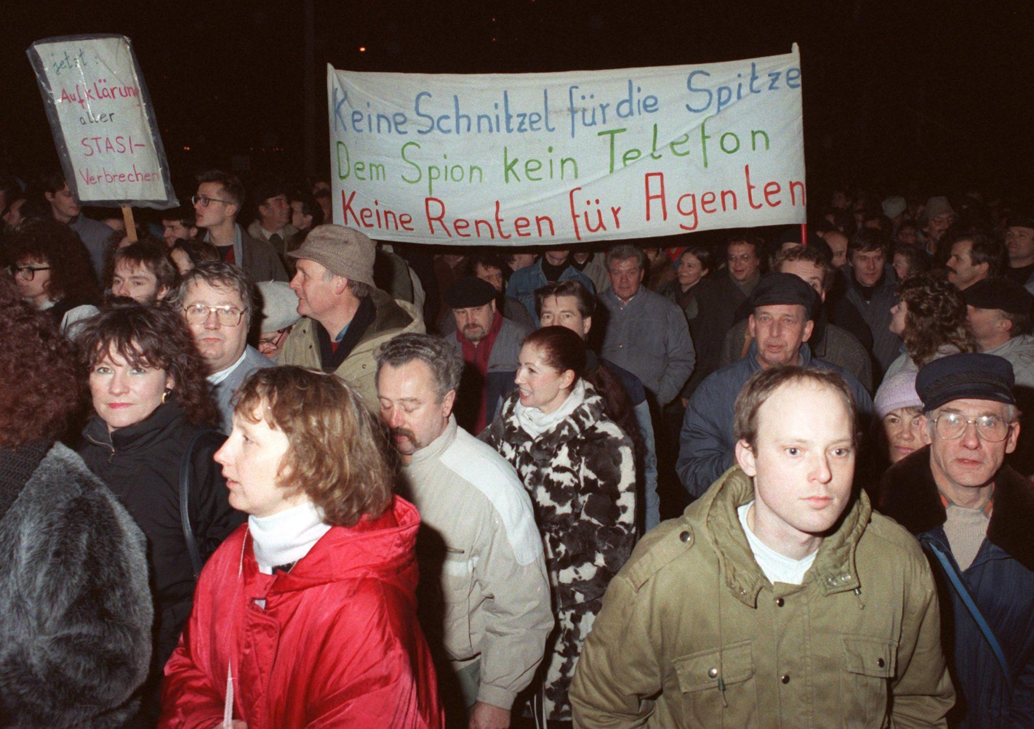 Stasi-Zentrale