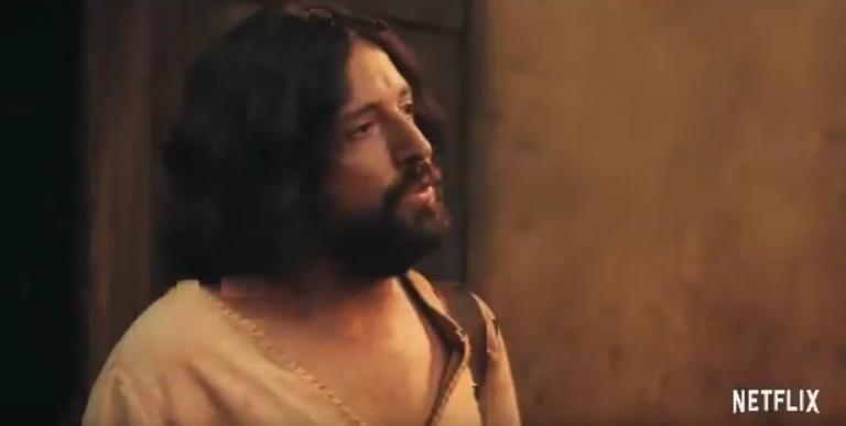 Erste Versuchung Jesu