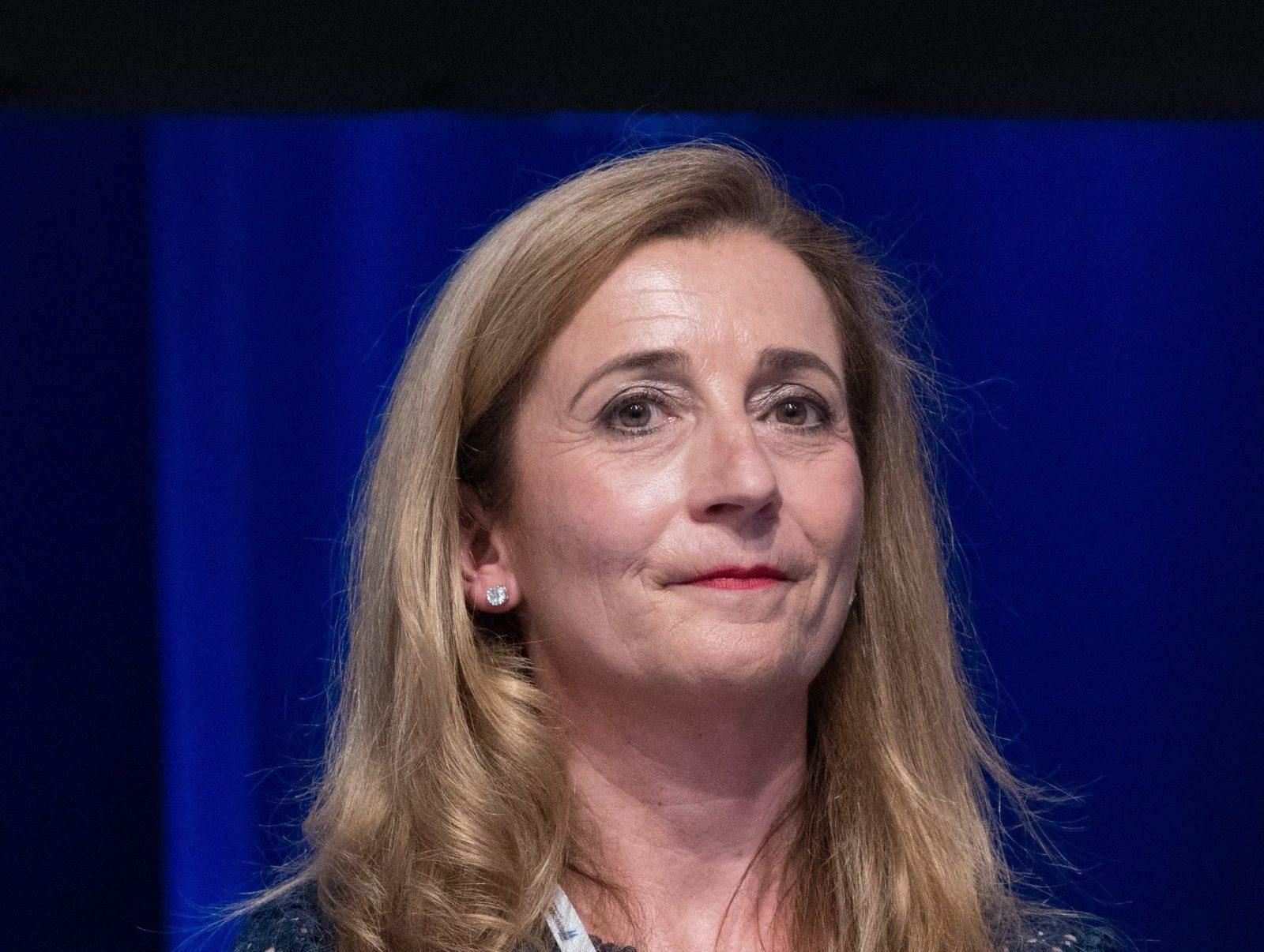 Astrid Hamker