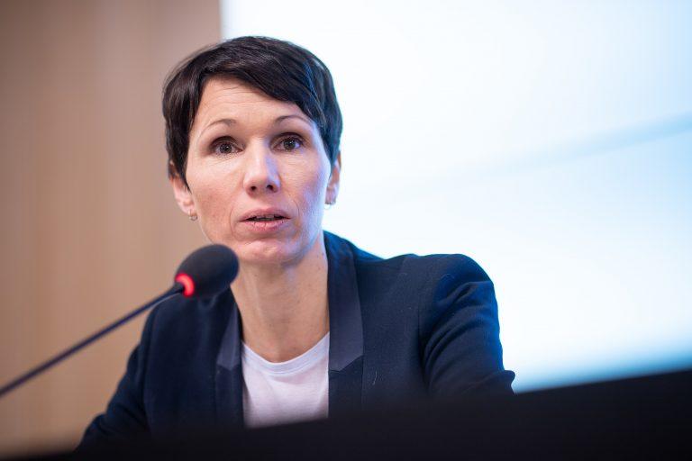 Pressekonferenz der FDP Baden-Württemberg