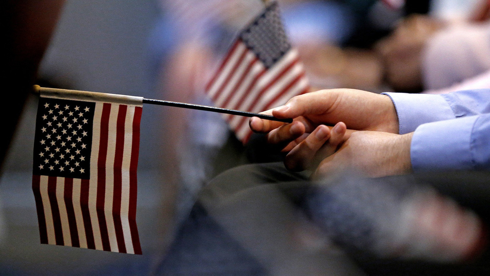 Green card gridlock: When will Congress agree on a solution?