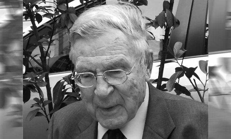Wolfgang Brezinka
