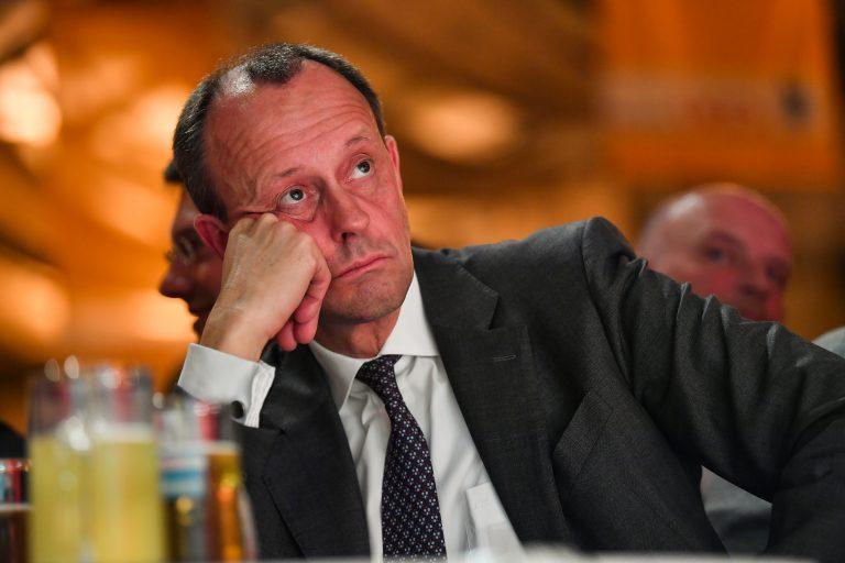 Friedrich Merz (CDU)