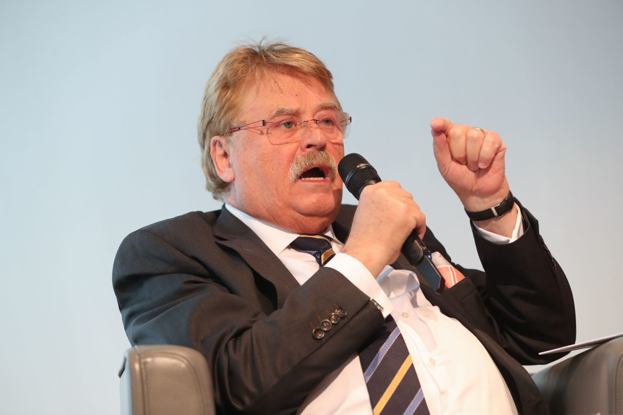 Salzburg Europe Summit.15. Konferenz Europäischer Regionen und Städte im in...