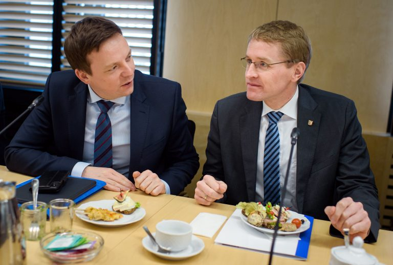 Vermittlungsausschuss berät über Klimapaket