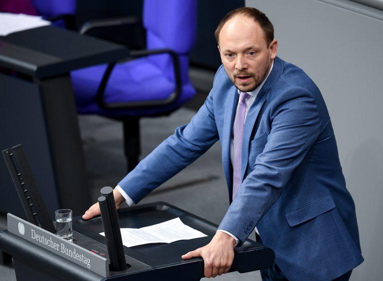 146. Sitzung Bundestag