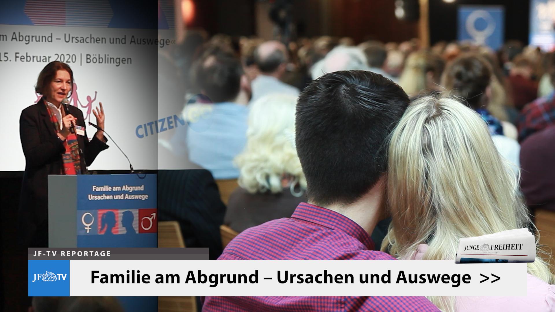 """""""Demo für Alle"""" in Böblingen Foto:"""