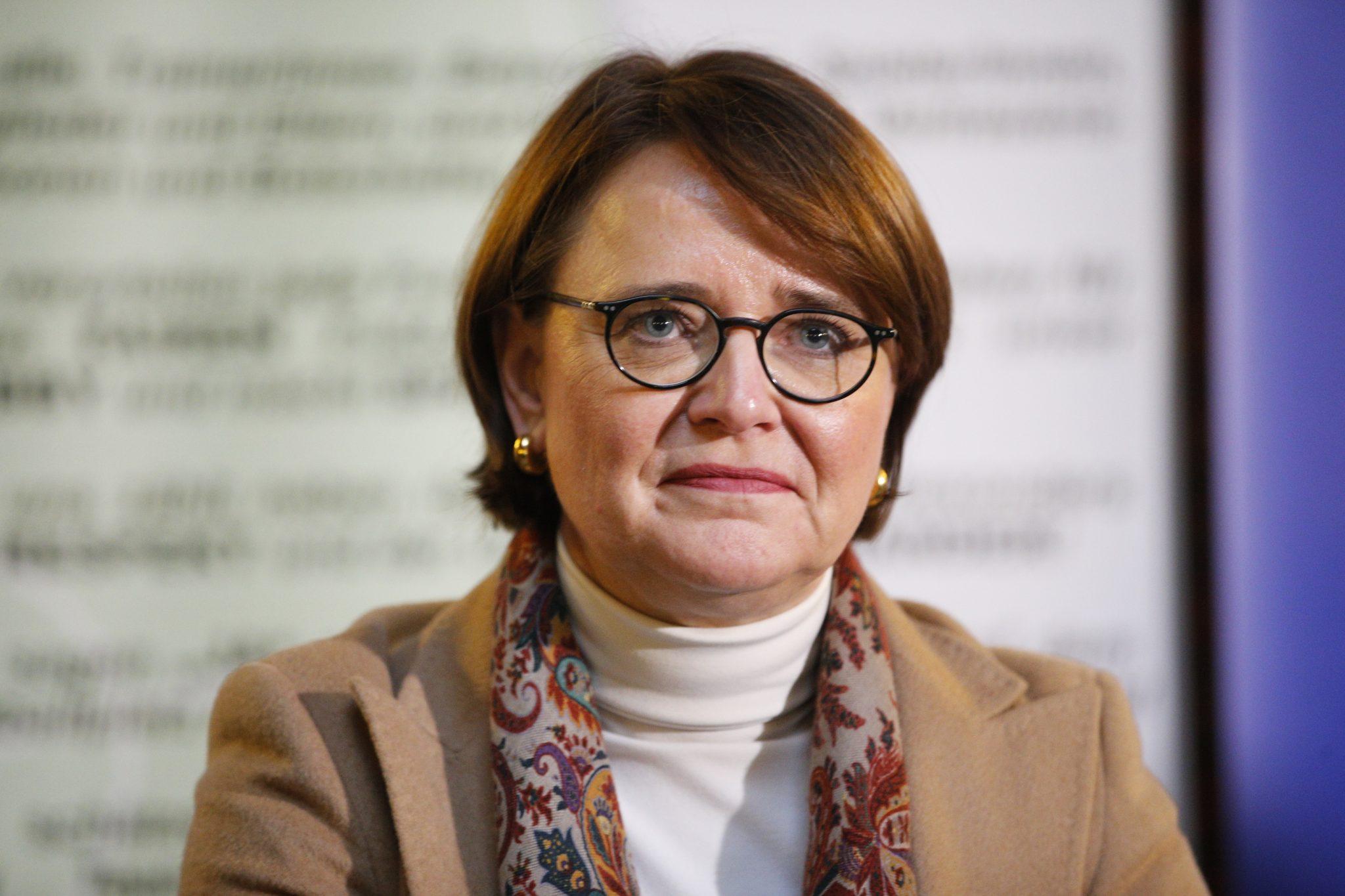Annette Widmann-Mauz (CDU)