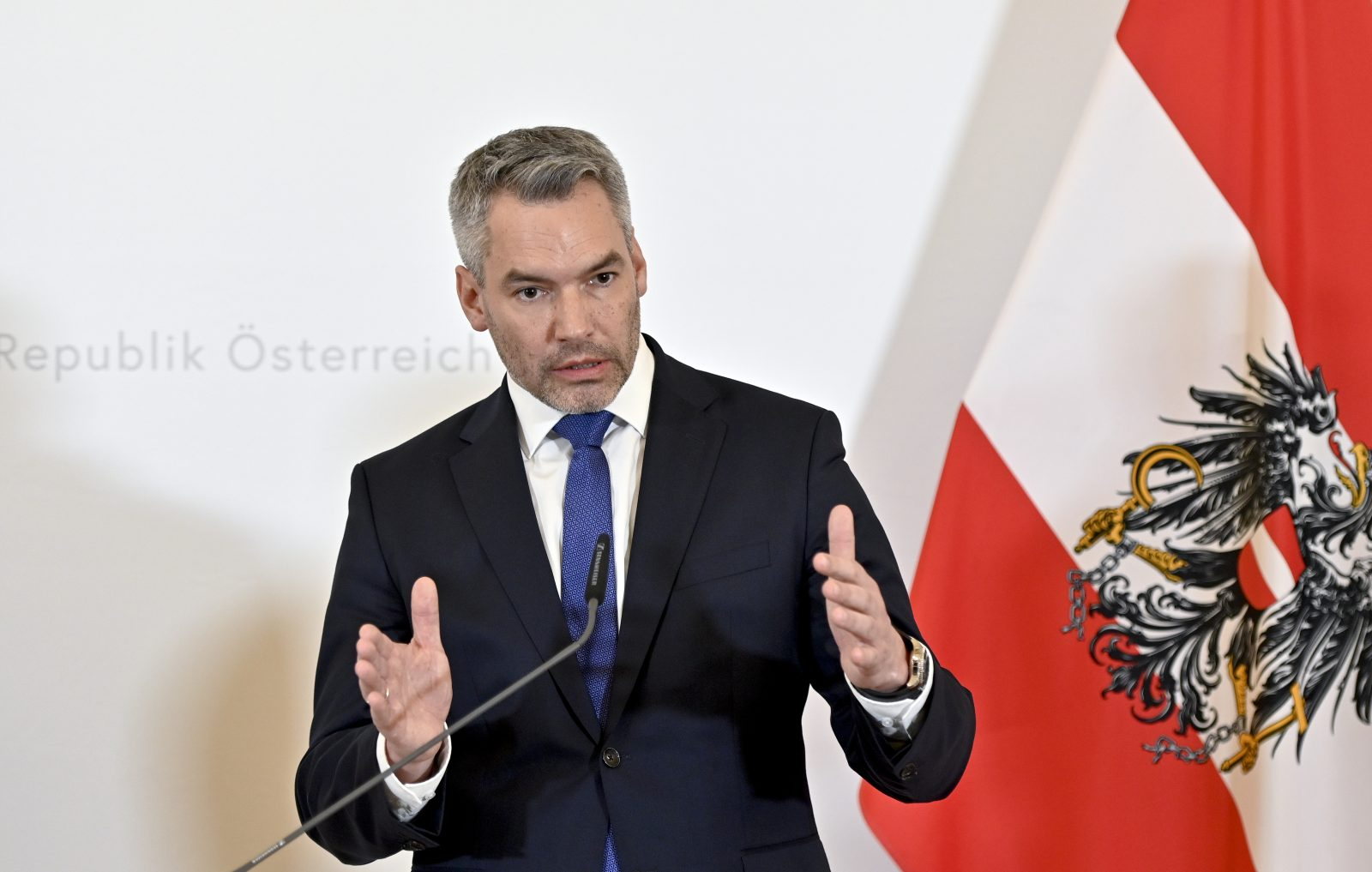 Karl Nehammer (ÖVP)
