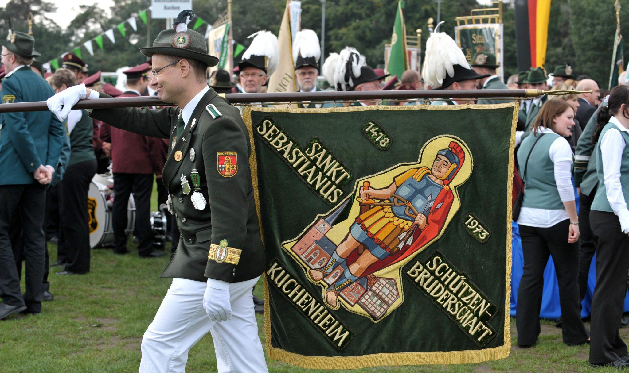 Sankt-Sebastianus-Schützenbruderschaft