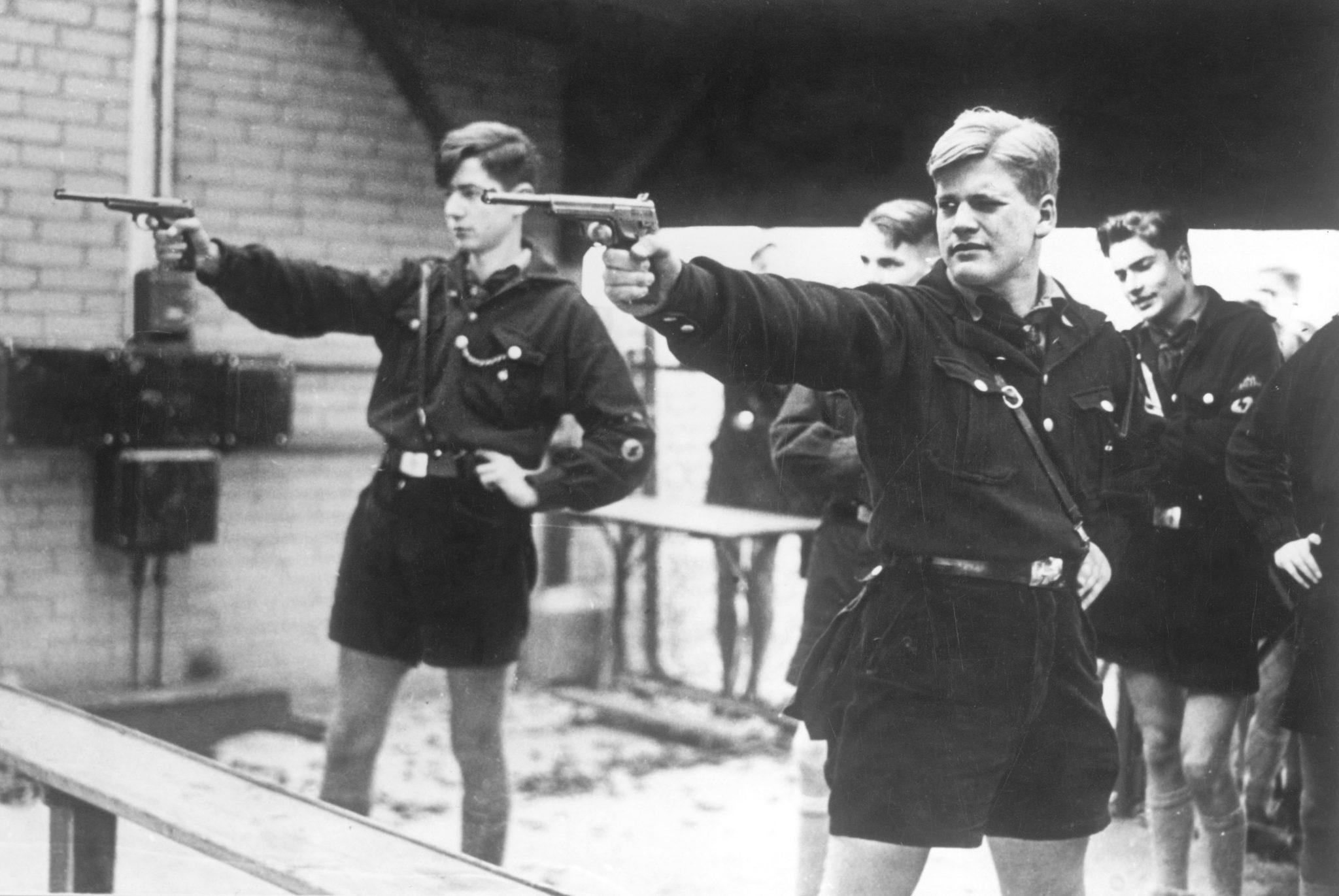 Hitlerjungen