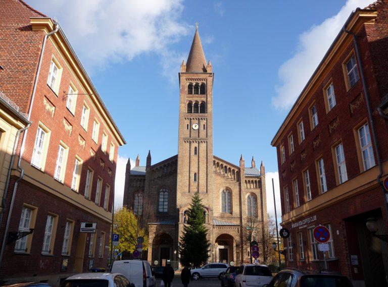 St.-Peter-und-Paul-Kirche in Potsdam