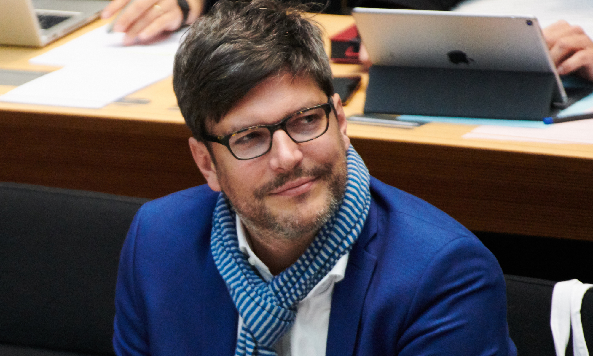 Dirk Behrendt (Grüne)