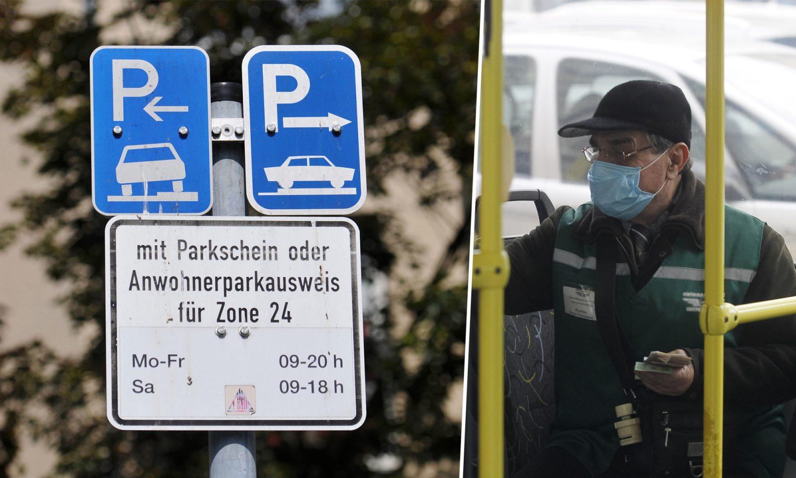 Parkraumbewirtschaftung