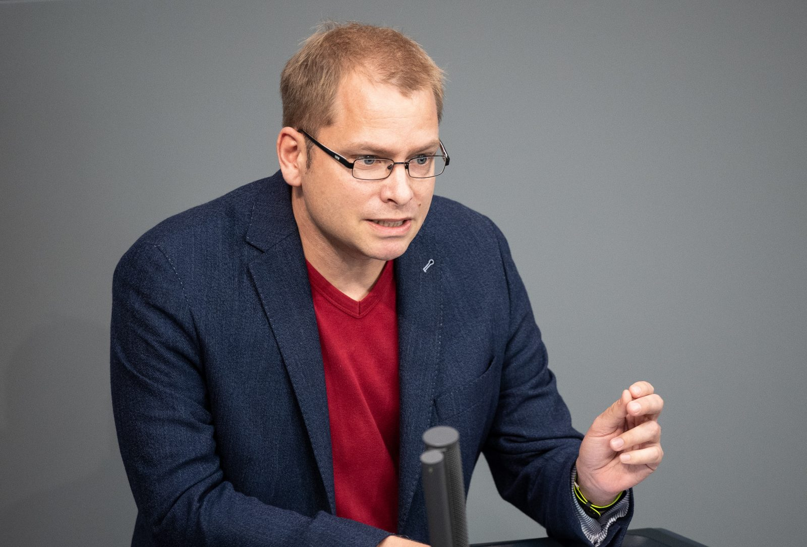 Lorenz Gösta Beutin (Linkspartei)