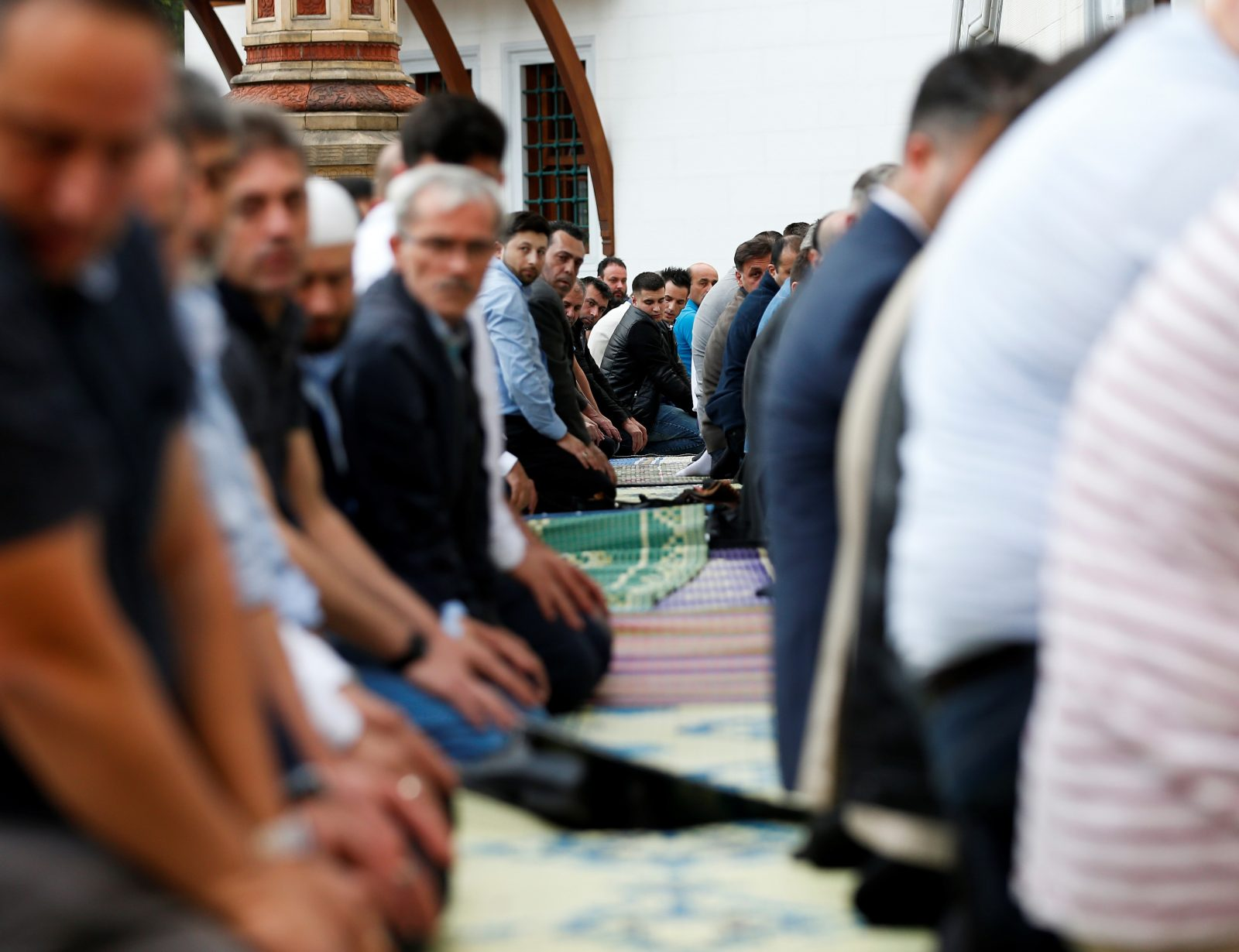 Ramadan in Berlin