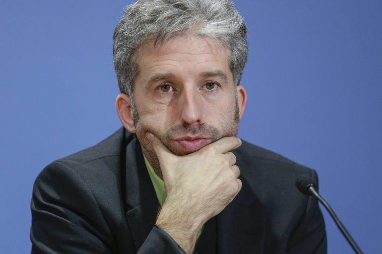 Boris Palmer (Grüne)