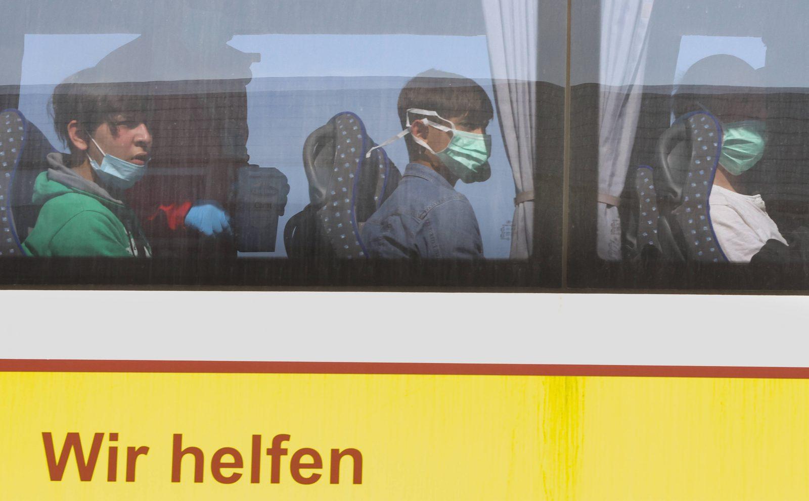 Minderjährige Asylsuchende in Hannover