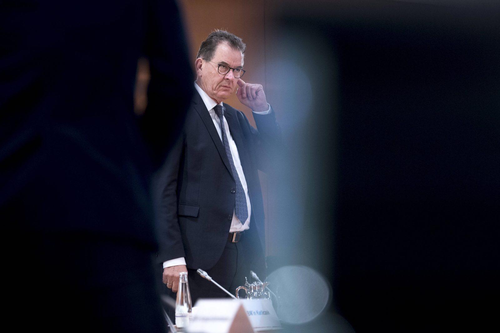Gerd Mueller (CSU)