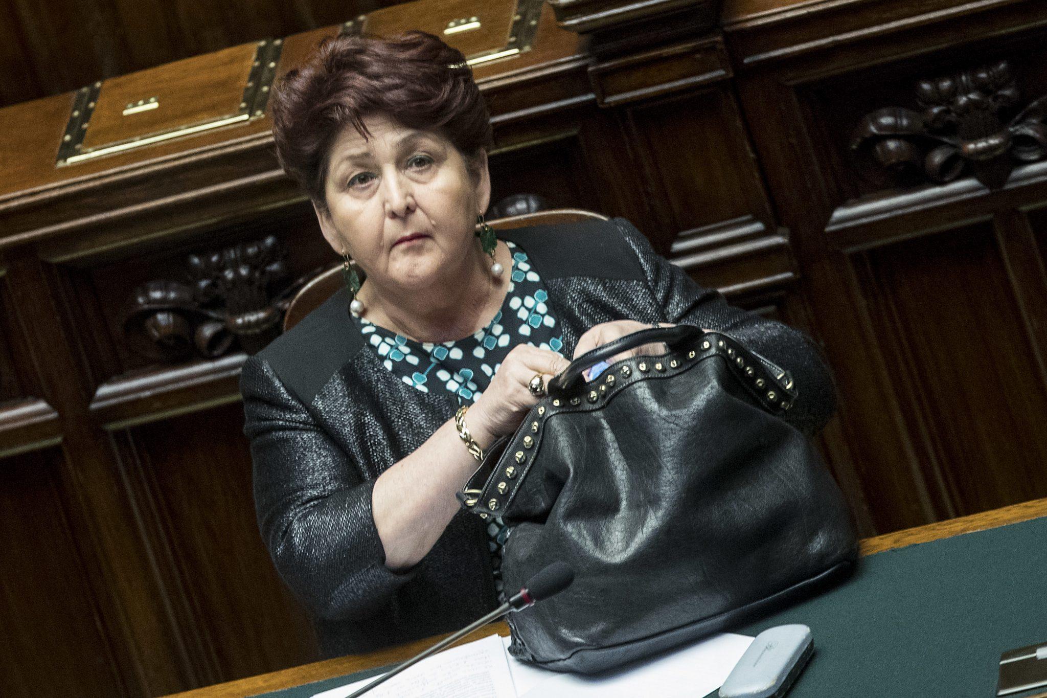 Teresa Bellanova (Italia Viva)