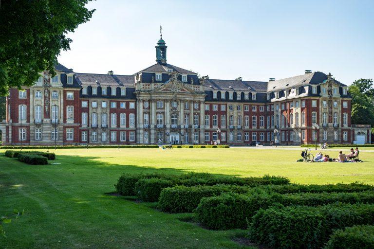 Wilhelms-Universität Münster