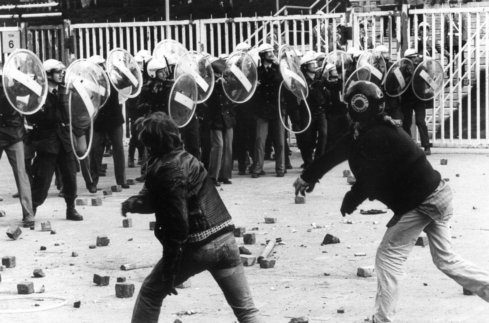 Bremen 1980