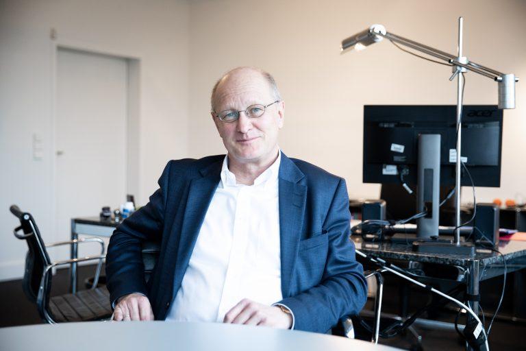 Joachim Knuth